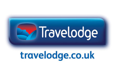 Travel Lodge Dundee Central